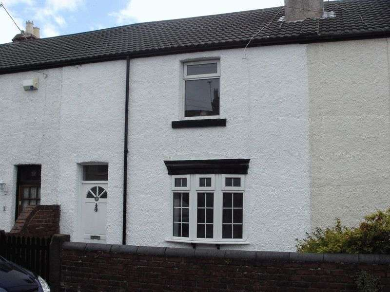 2 Bedrooms Terraced House for rent in Lake Place