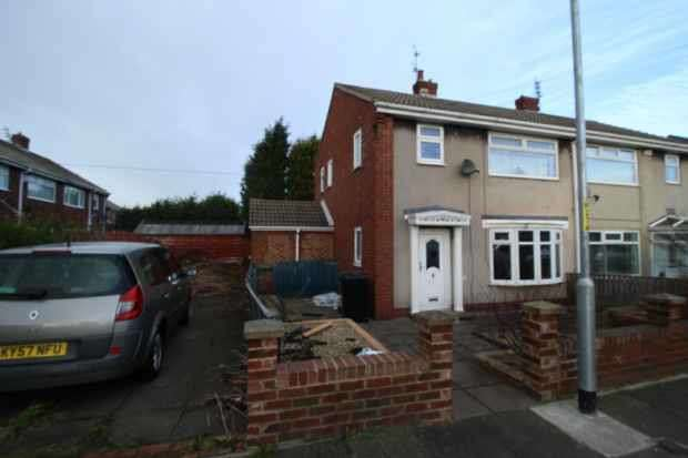 3 Bedrooms Semi Detached House for sale in Terrier Close, Bedlington, Northumberland, NE22 5JP