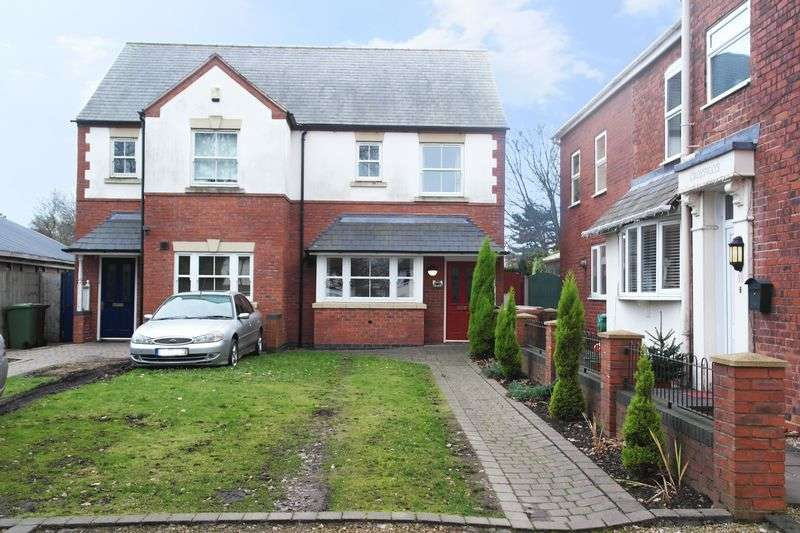 3 Bedrooms Semi Detached House for sale in Bell Lane, Walsall