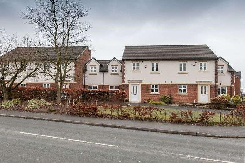 4 Bedrooms Terraced House for sale in Anchor Fields, Eccleston, PR7 5UW