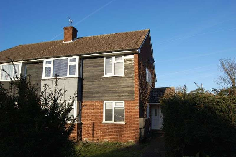 2 Bedrooms Flat for sale in Oakmere Lane, Potters Bar