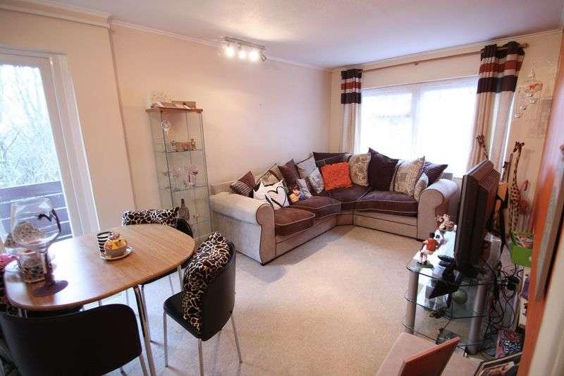 1 Bedroom Flat for sale in Fern Drive, Hemel Hempstead