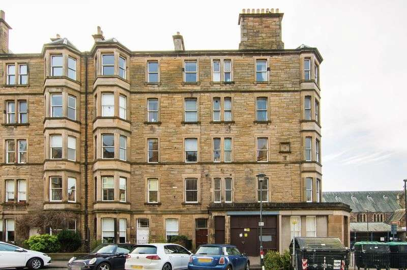 1 Bedroom Flat for sale in 31/4 Bruntsfield Avenue, Bruntsfield, Edinburgh, EH10 4EN
