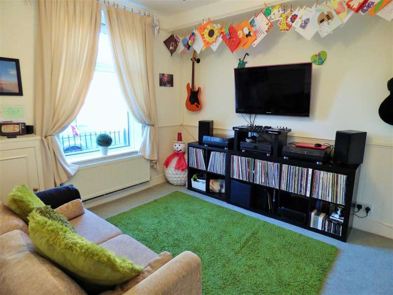 3 Bedrooms Terraced House for sale in Gordon Street, Worsthorne