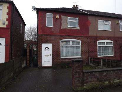 3 Bedrooms Terraced House for sale in Priory Lane, Reddish, Stockport, Greater Manchester