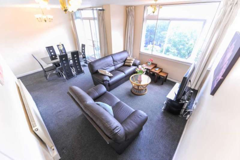 3 Bedrooms Apartment Flat for sale in Notting Hill, Notting Hill Gate