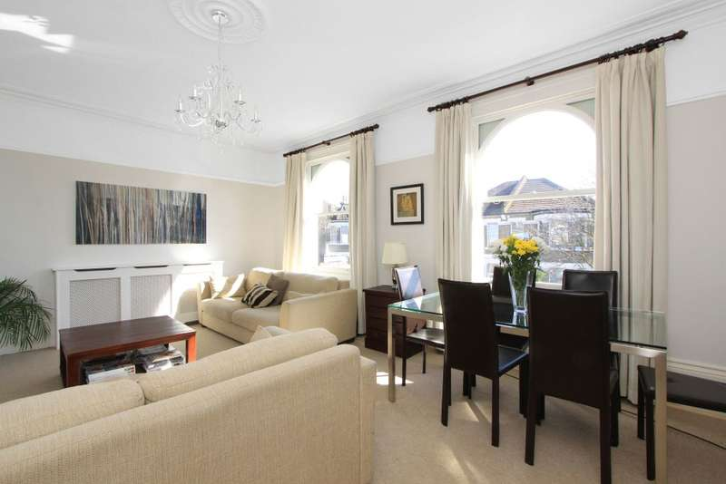 2 Bedrooms Flat for sale in Mount Pleasant Road, Hither Green, SE13