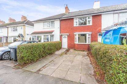 3 Bedrooms Terraced House for sale in Picton Grove, Billesley, Birmingham, West Midlands
