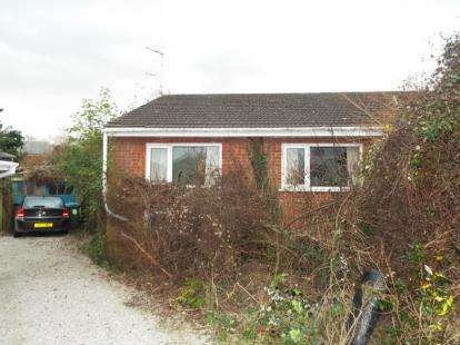 2 Bedrooms Bungalow for sale in The Mead, Soulbury, Leighton Buzzard