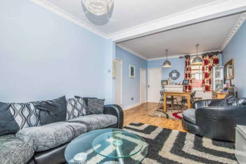 3 Bedrooms Terraced House for sale in Waltheof Avenue, Tottenham