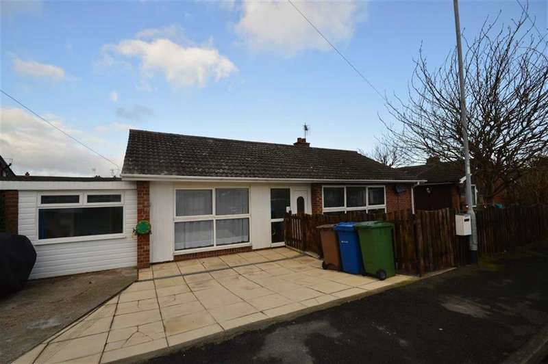 3 Bedrooms Property for sale in Stanley Avenue, Hornsea, East Yorkshire