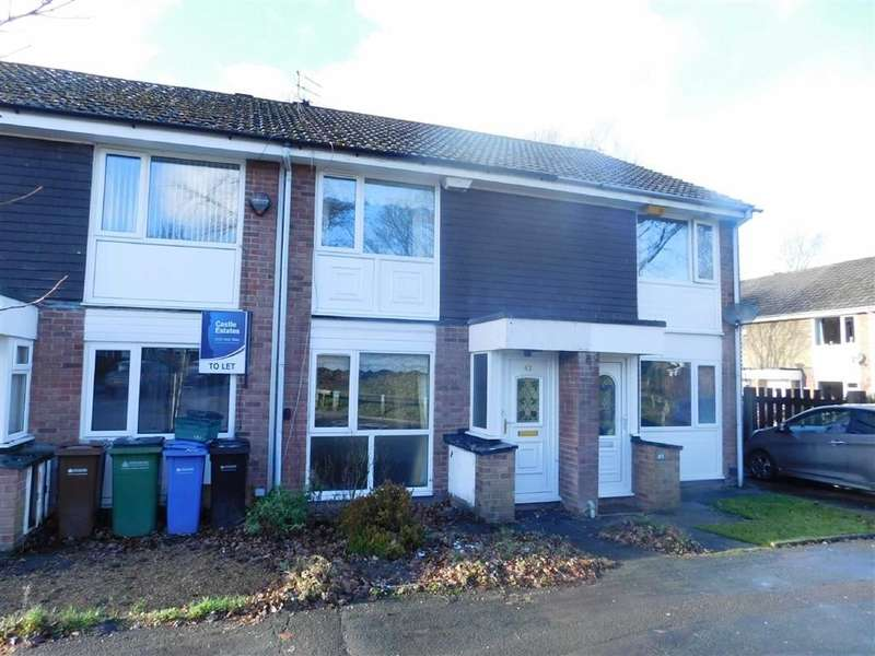 2 Bedrooms Property for sale in Armadale Close, Davenport, Stockport