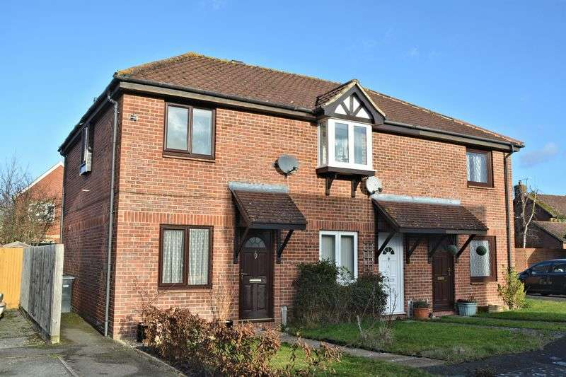 2 Bedrooms House for sale in Welland Avenue, Didcot