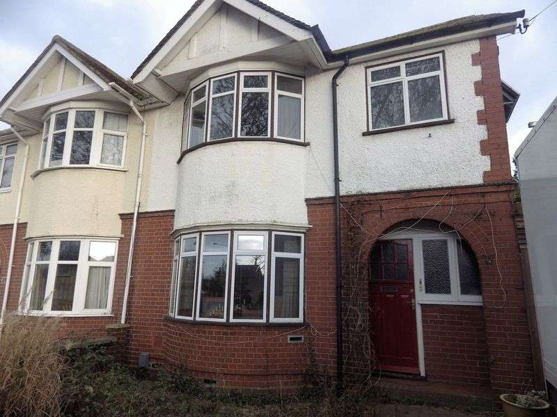 3 Bedrooms Semi Detached House for sale in North Luton
