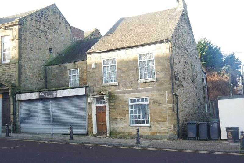 Property for sale in 4-6 Coldwell Street, Felling