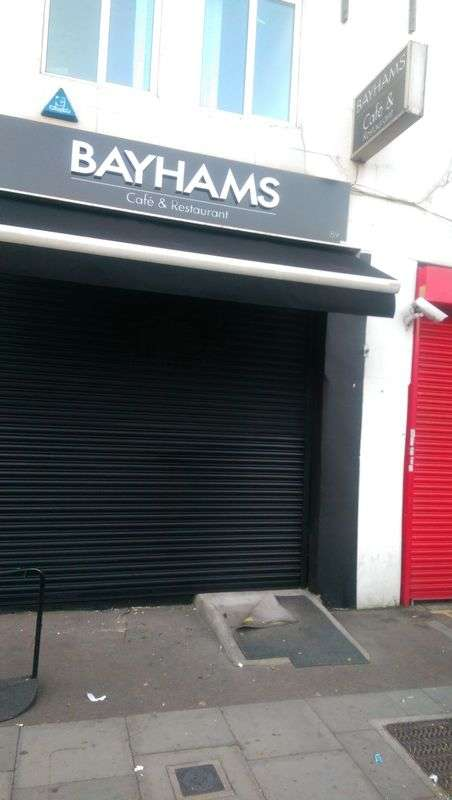 Property for sale in Prime Location A3 Unit Lease For Sale Bayham Street, NW1