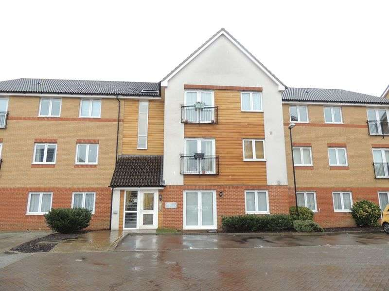 1 Bedroom Flat for sale in Hollybrook Park, Kingswood, Bristol