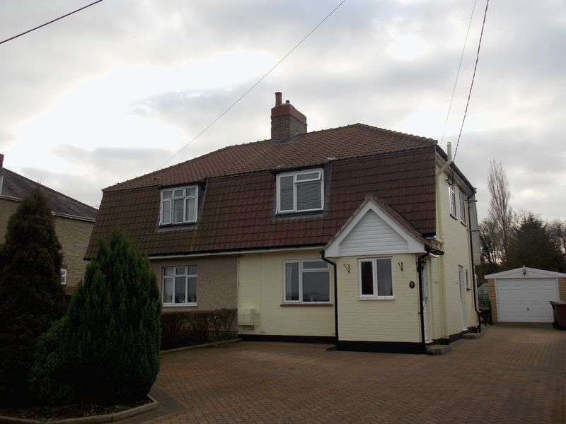 3 Bedrooms Semi Detached House for sale in Stoney Lane, Thurston
