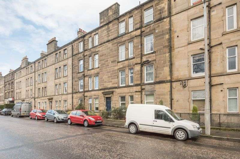 1 Bedroom Flat for sale in 43/14 Balcarres Street, Morningside, Edinburgh, EH10 5JG