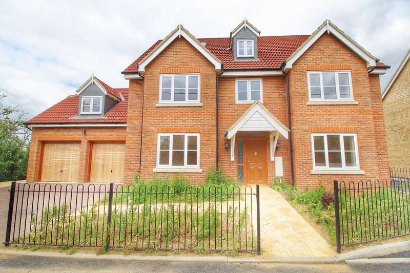 7 Bedrooms Detached House for sale in Dane Lane, Wilstead, Bedford, MK45