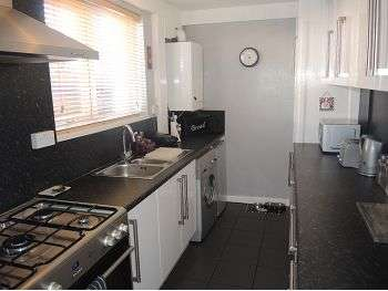 3 Bedrooms End Of Terrace House for sale in Hurlingham Road, Walton, Liverpool