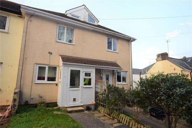3 Bedrooms Terraced House for sale in Hayes Road, Paignton, Devon