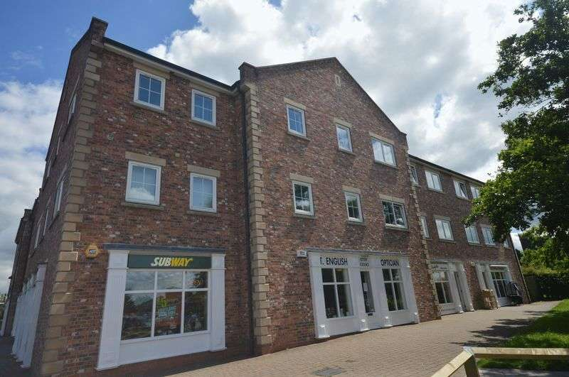 1 Bedroom Flat for sale in Hastings Court, Bawtry Road, Wickersley, Rotherham