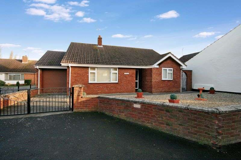 3 Bedrooms Detached Bungalow for sale in Church Lane, Bridgwater