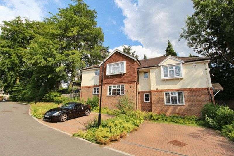 1 Bedroom Maisonette Flat for sale in Loxford Close, Caterham