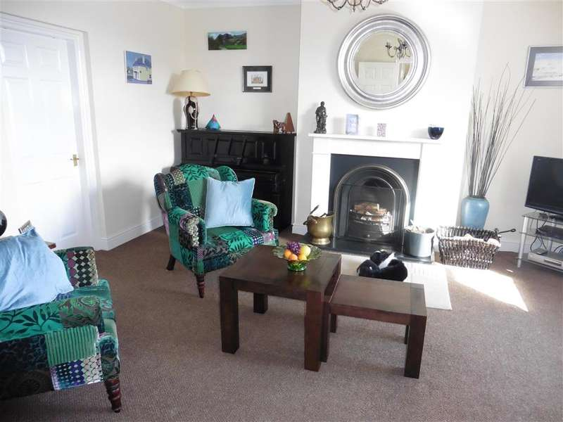 4 Bedrooms Link Detached House for sale in Main Road, Emsworth, Hampshire