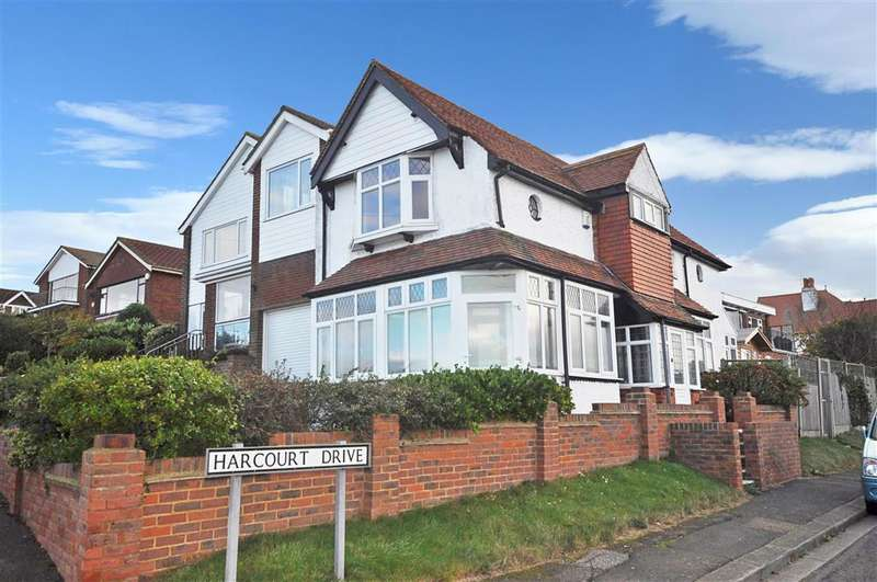 3 Bedrooms Detached House for sale in Western Esplanade, Herne Bay, Kent