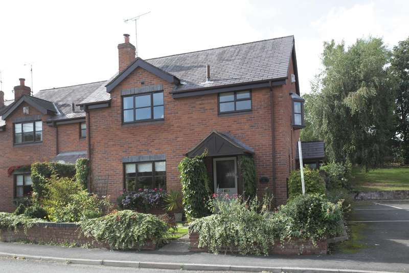 3 Bedrooms House for sale in 3 bedroom House Semi Detached in Guilden Sutton