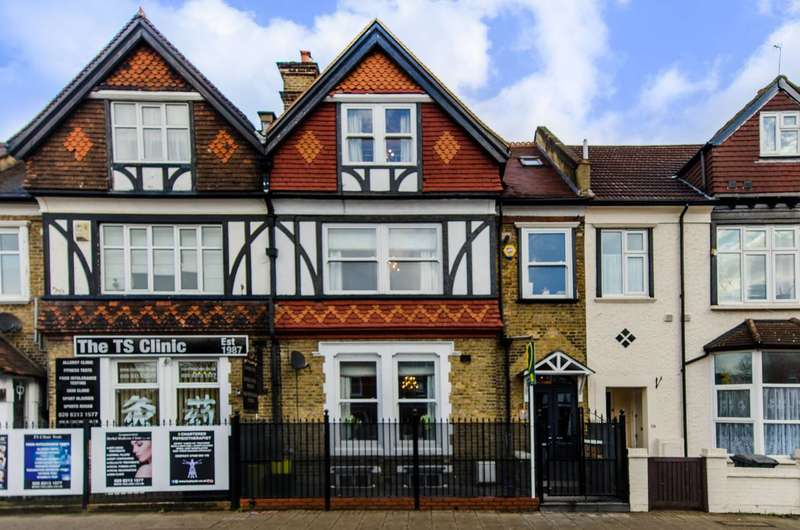 5 Bedrooms House for sale in Tweedy Road, Bromley, BR1