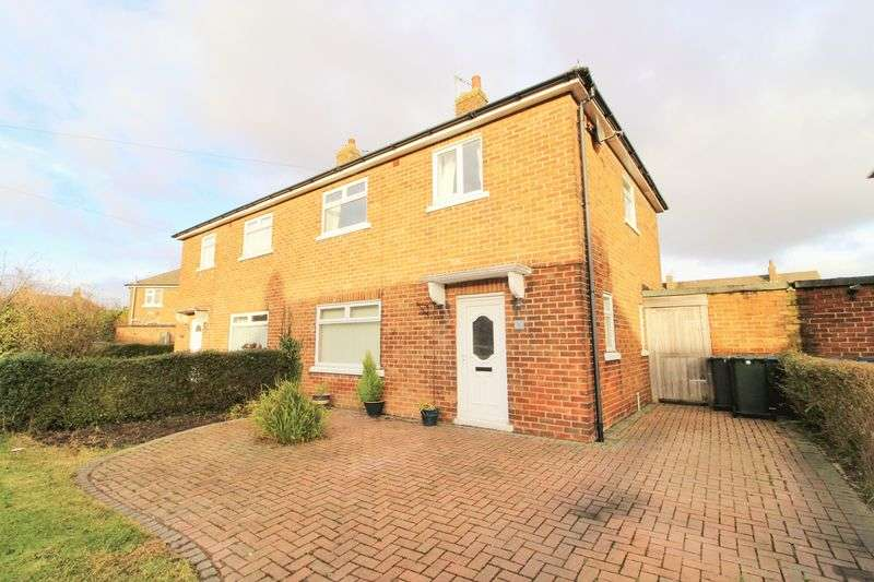 3 Bedrooms Semi Detached House for sale in Lea Crescent, Ormskirk