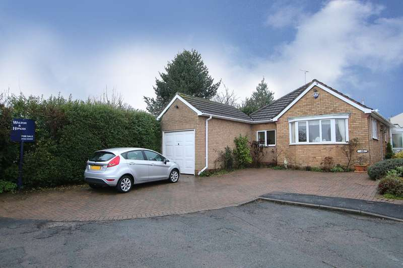 4 Bedrooms Detached House for sale in Chapel Street, Hagley, Stourbridge, DY9