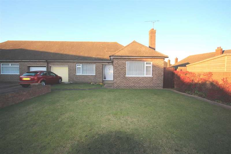 3 Bedrooms Bungalow for sale in Almond Close
