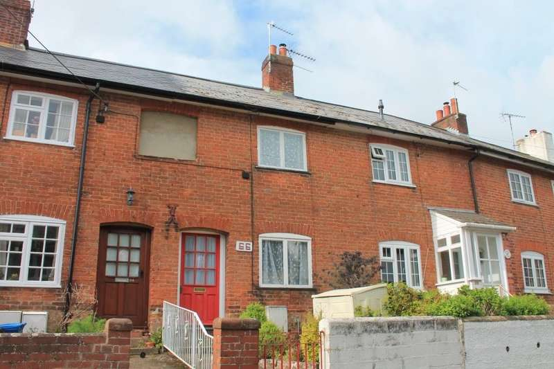 2 Bedrooms Terraced House for sale in Ottery St Mary