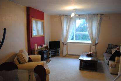 2 Bedrooms Flat for sale in Stanley Road, Cheadle Hulme, Cheadle, Greater Manchester