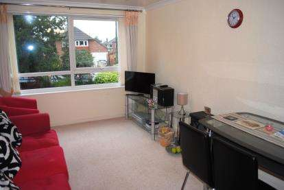 1 Bedroom Flat for sale in Moseley Grange, Cheadle Hulme, Cheadle, Greater Manchester