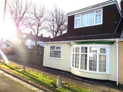 2 Bedrooms Bungalow for sale in Stanhope Gardens, Middlesbrough