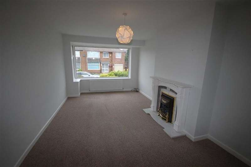 2 Bedrooms Property for sale in Kirkstone Avenue, Lancashire