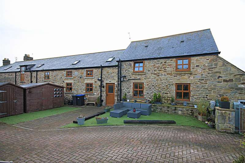 3 Bedrooms Property for sale in Valley View Farm, Ushaw Moor, Durham