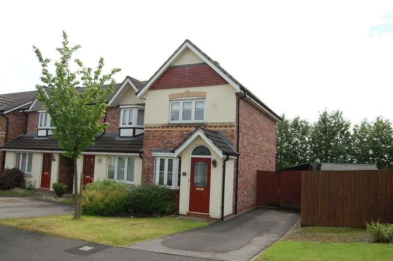 2 Bedrooms Mews House for sale in Springburn Close, Bolton