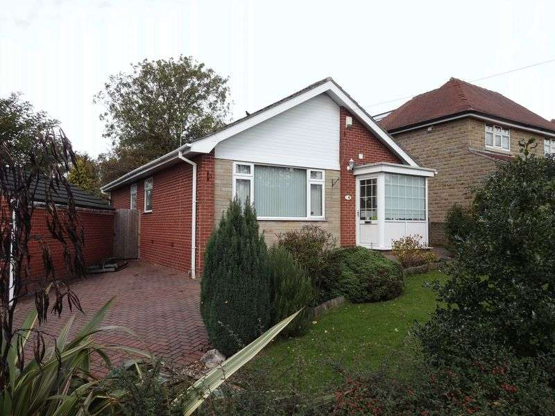 3 Bedrooms Detached Bungalow for sale in Woodsetts Road, North Anston