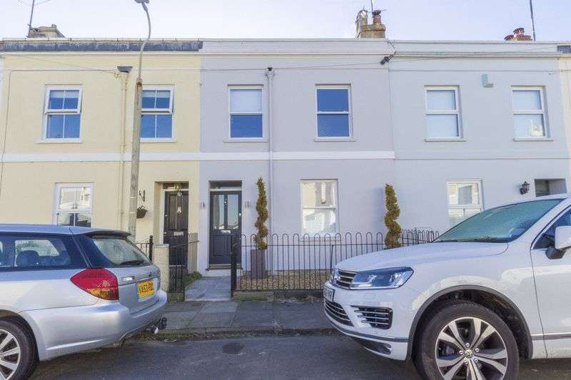 3 Bedrooms Terraced House for sale in Tivoli, Cheltenham