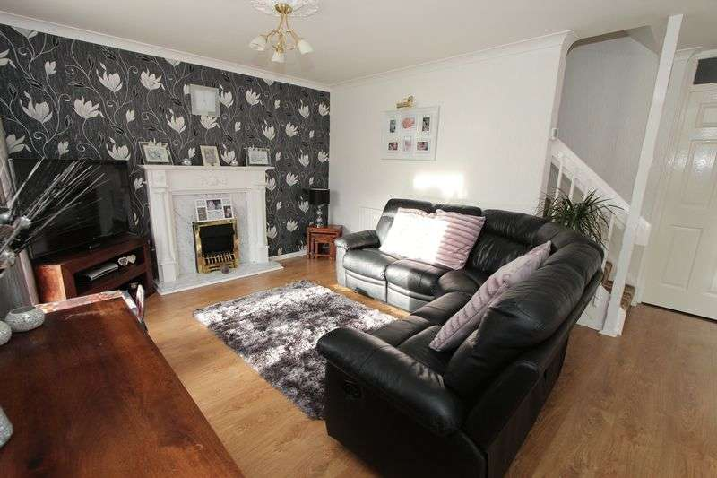 3 Bedrooms Terraced House for sale in Rodney Close, Ryhope, Sunderland