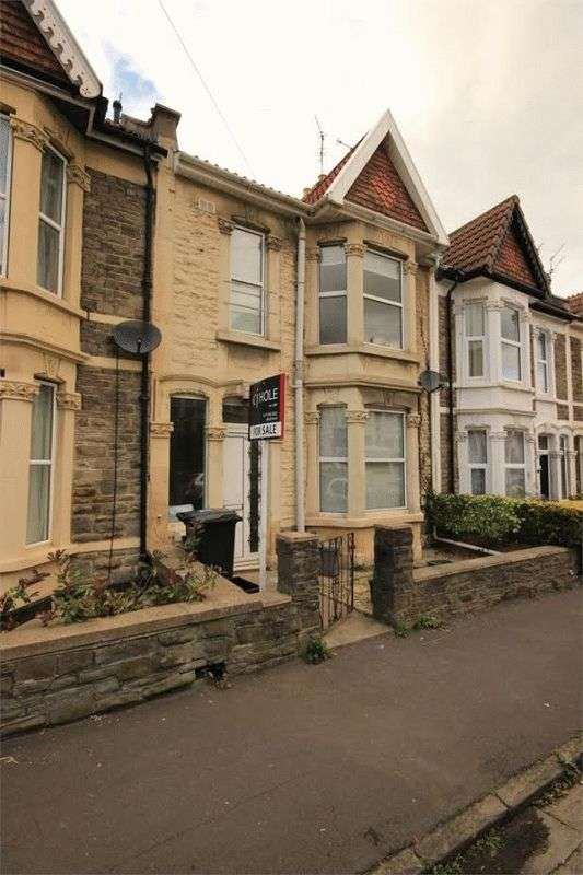 6 Bedrooms Terraced House for rent in Lodore Road, Bristol