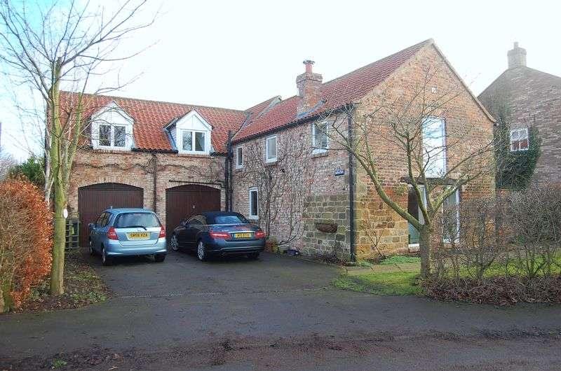 5 Bedrooms Detached House for sale in Endican Lane, Northallerton