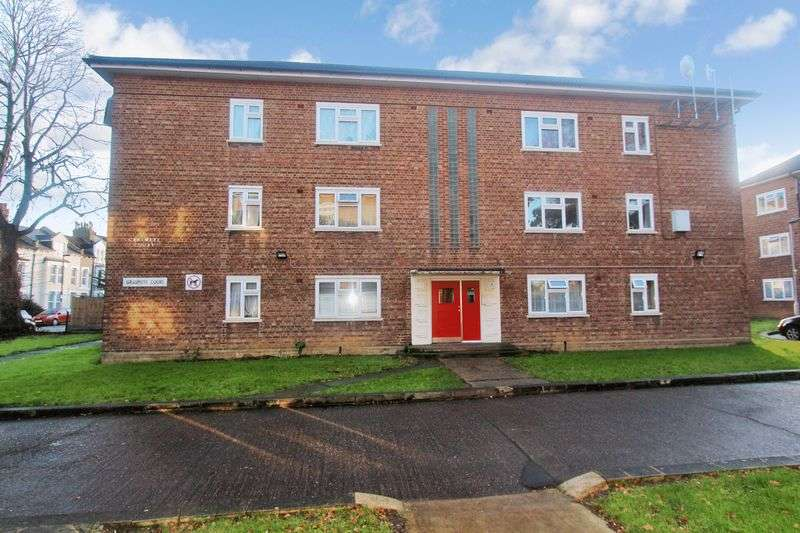 2 Bedrooms Flat for sale in Palmerston Road, Bowes Park N22