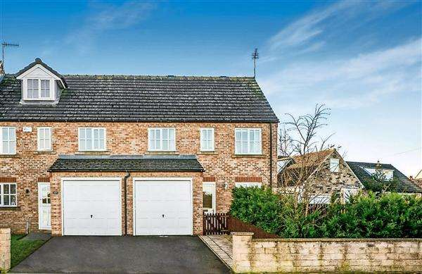 4 Bedrooms End Of Terrace House for sale in Hollins Lane, Hampsthwaite